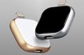 新款蘋果手機U盤64G蘋果伴侶優盤 32g三合一u盤 OTG三通手機U盤 6