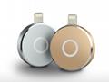 new IPHONE mobile U disk64G companion U disk 32g triple u disk OTG 2