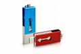 new dual plug otg u disk 32g personality