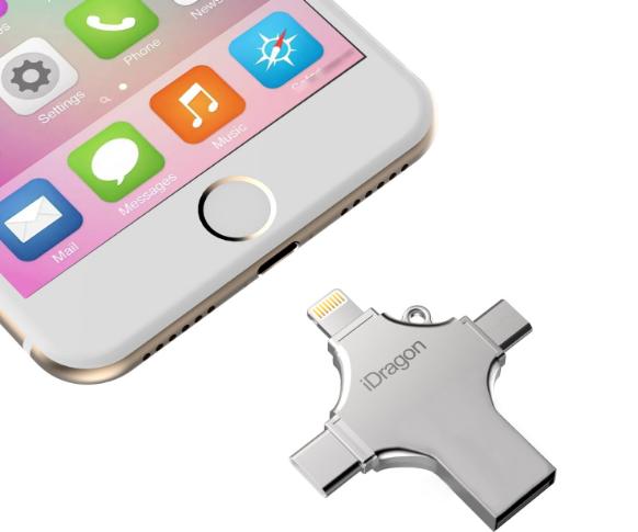 工廠直銷新款創意雙插頭otg安卓手機電腦兩用u盤32g旋轉優盤3.0 15