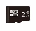 Micro SD Card 32gb microsd C10C12 C15 Mini SD Card SDHC/SDXC TF Cards 16gb 2
