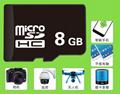 批发中性内存卡8g 16g手机内存卡32g 64gC12高速tf卡数码sd存储卡 15