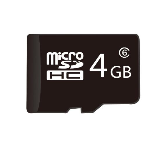 批发中性内存卡8g 16g手机内存卡32g 64gC12高速tf卡数码sd存储卡 3