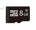 批發中性內存卡8g 16g手機內存卡32g 64gC12高速tf卡數碼sd存儲卡 4