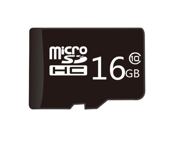批發中性內存卡8g 16g手機內存卡32g 64gC12高速tf卡數碼sd存儲卡 5
