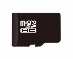 批发中性内存卡8g 16g手机内存卡32g 64gC12高速tf卡数码sd存储卡