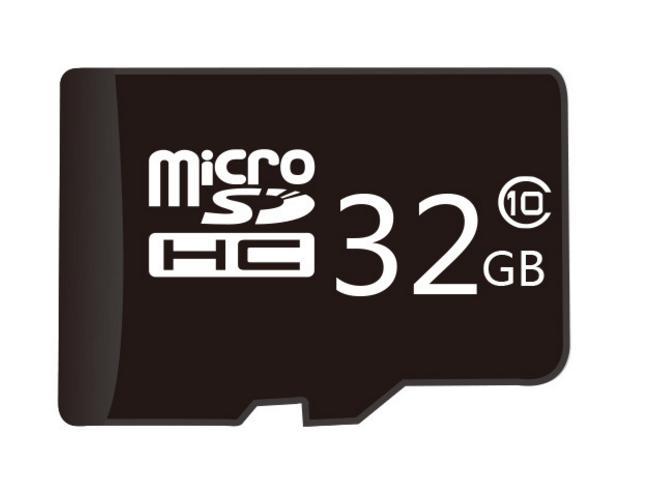 批發中性內存卡8g 16g手機內存卡32g 64gC12高速tf卡數碼sd存儲卡 6