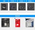 Micro SD Card 32gb microsd C10C12 C15 Mini SD Card SDHC/SDXC TF Cards 16gb 16