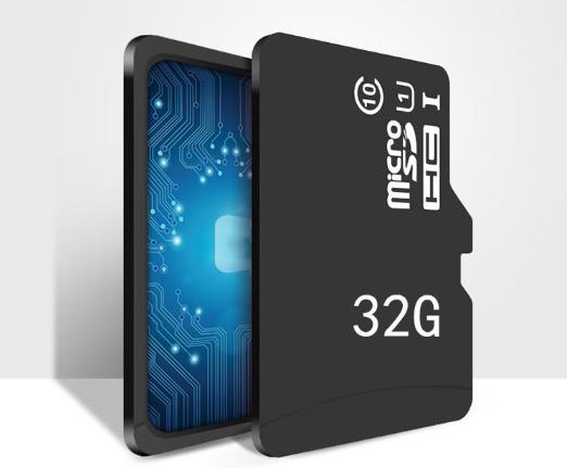 批发中性内存卡8g 16g手机内存卡32g 64gC12高速tf卡数码sd存储卡 10