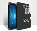 Micro SD Card 32gb microsd C10C12 C15 Mini SD Card SDHC/SDXC TF Cards 16gb 10