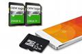 批发中性内存卡8g 16g手机内存卡32g 64gC12高速tf卡数码sd存储卡 18