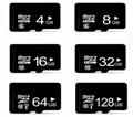 批發中性內存卡8g 16g手機內存卡32g 64gC12高速tf卡數碼sd存儲卡 9