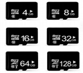 Micro SD Card 32gb microsd C10C12 C15 Mini SD Card SDHC/SDXC TF Cards 16gb 9