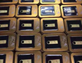 8GB 16GB 32GB 64GB Flash drive Car 2.0U-Disk 32GB USB Flash Drive Metal Pendrive 3