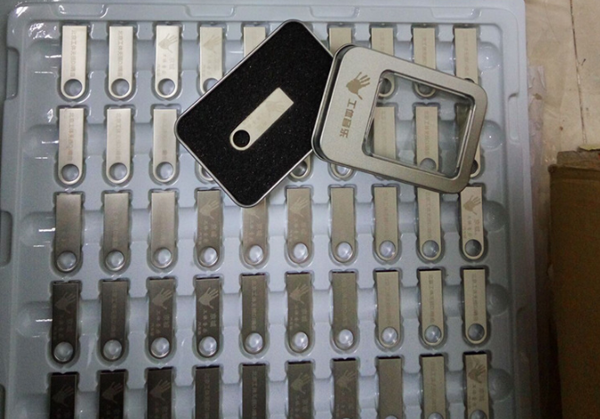 8GB 16GB 32GB 64GB Flash drive Car 2.0U-Disk 32GB USB Flash Drive Metal Pendrive 5
