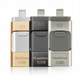 8GB 16GB 32GB 64GB Flash drive Car 2.0U-Disk 32GB USB Flash Drive Metal Pendrive 9