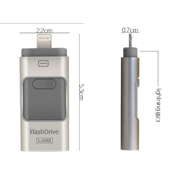 8GB 16GB 32GB 64GB Flash drive Car 2.0U-Disk 32GB USB Flash Drive Metal Pendrive 10