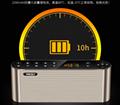 AIDU Q8 Bluetooth speaker universal radio mini speaker home overweight subwoofer 11