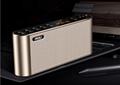 AIDU Q8 Bluetooth speaker universal radio mini speaker home overweight subwoofer 2