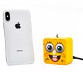 2018 New Sponge Bluetooth Speaker