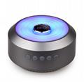新款小海綿音響工廠戶外藍牙音響 防水低音炮創意迷你小音箱 11
