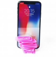 R SIM 10/11 解锁卡贴 手机贴膜R-SIM 12手