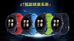 新款智能手錶Z10 藍牙插卡運動電話手錶Z1V9X10 外貿跨境 廠家直銷