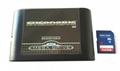 new high-quality r4i GB, GBC flash card for Nintendo GB GBC GBA SP flash card 8
