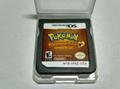 POKEMON PLATINUM 鑽石任天堂3DS NDSi NDS Lite遊戲卡祼卡 7
