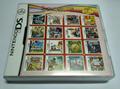 POKEMON PLATINUM 鑽石任天堂3DS NDSi NDS Lite遊戲卡祼卡 12