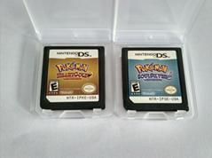 POKEMON PLATINUM 钻石任天堂3DS NDSi