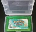 POKEMON PLATINUM 鑽石任天堂3DS NDSi NDS Lite遊戲卡祼卡 19