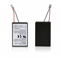 PSP3000電池 PSP2000電池 PSP薄機厚機電池 PSP1000電池 原裝質量 11