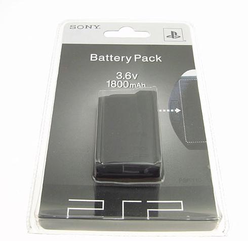 PSP3000電池 PSP2000電池 PSP薄機厚機電池 PSP1000電池 原裝質量 16