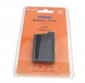 PSP3000電池 PSP2000電池 PSP薄機厚機電池 PSP1000電池 原裝質量 5