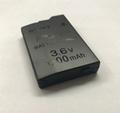 PSP3000電池 PSP2000電池 PSP薄機厚機電池 PSP1000電池 原裝質量 2