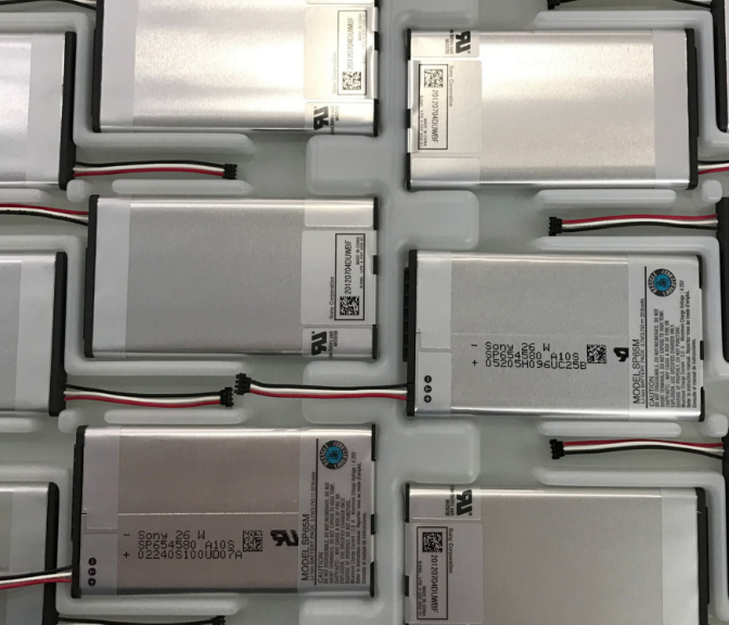 PSP3000電池 PSP2000電池 PSP薄機厚機電池 PSP1000電池 原裝質量 19