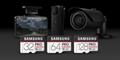 SAMSUNG memory card 64GB 128GB PROSDXC memory card32GB mapMini SDHC SDXC 7