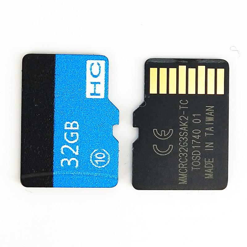 廠家直銷 8g手機內存卡 32g高速16g中性tf卡數碼儲存卡批發 128g 9