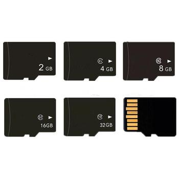 廠家直銷 8g手機內存卡 32g高速16g中性tf卡數碼儲存卡批發 128g 10