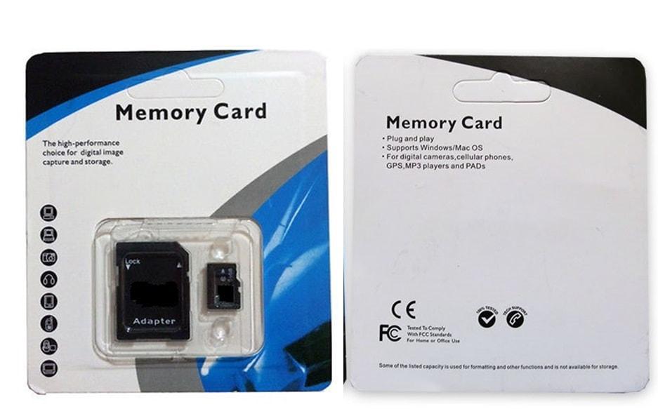 厂家直销 8g手机内存卡 32g高速16g中性tf卡数码储存卡批发 128g 12