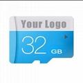 厂家直销 8g手机内存卡 32g高速16g中性tf卡数码储存卡批发 128g 13