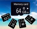 廠家直銷 8g手機內存卡 32g高速16g中性tf卡數碼儲存卡批發 128g 19