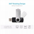 2.0usb flash drive micro usb 16gb memory drive for android phone 10