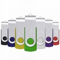 2.0usb flash drive micro usb 16gb memory drive for android phone 2