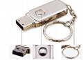 供應各種款式禮旋轉u盤 2.0USB Flash Memory Driv U盤2.0 /3.0 卡片U盤 20