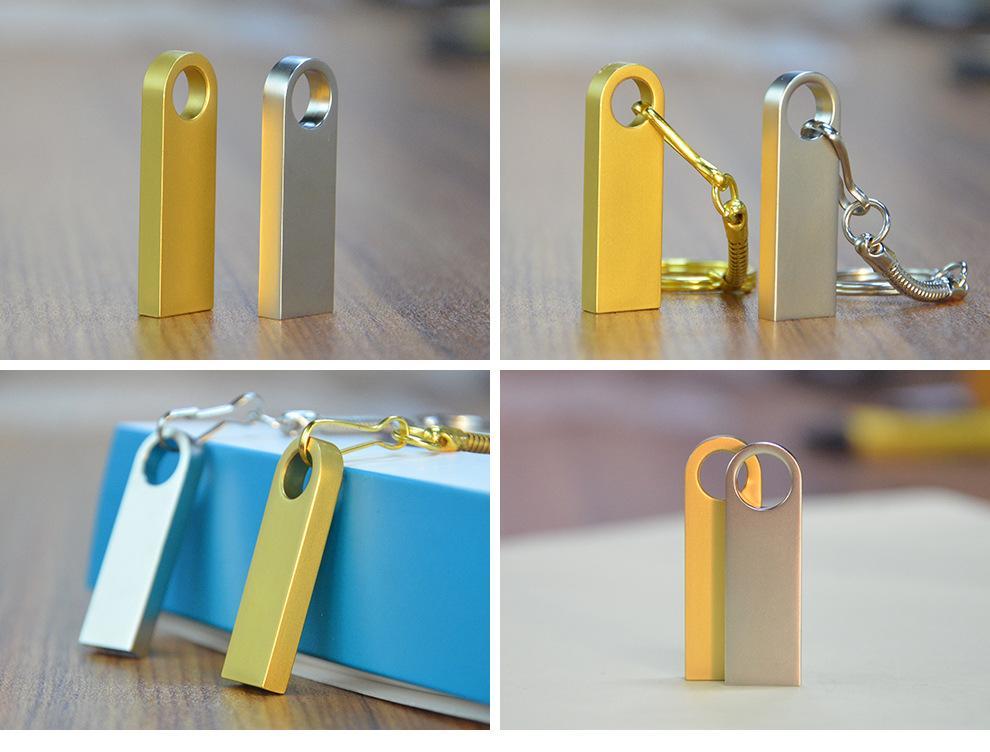 木质U盘2.0竹木U盘雕刻logo竹木 Wooden USB Flash Drive Memory卡片U盘 陶瓷U盘金属 16