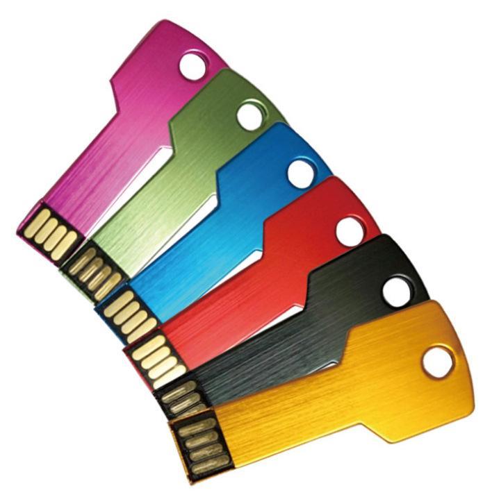 专业厂家生产定制各种形状容量钥匙u盘 logo可以订做512mb 2gb 4gb 8gb 16gb 32gb 64gb 6