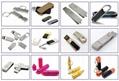 專業廠家生產定製各種形狀容量鑰