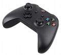 High Quality WIIU Handle Slim Gamepad Double Joypad For Xbox WIIU Console 11